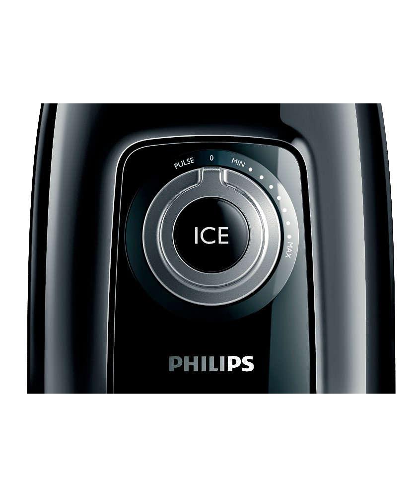 Philips HR2170/50 tehosekoitin. Kuva valmistajan sivuilta.